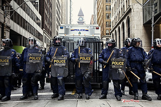 G20 Riot Police 3 | by Ride My Pony Photography