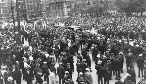 Winnipeg General Strike 1919