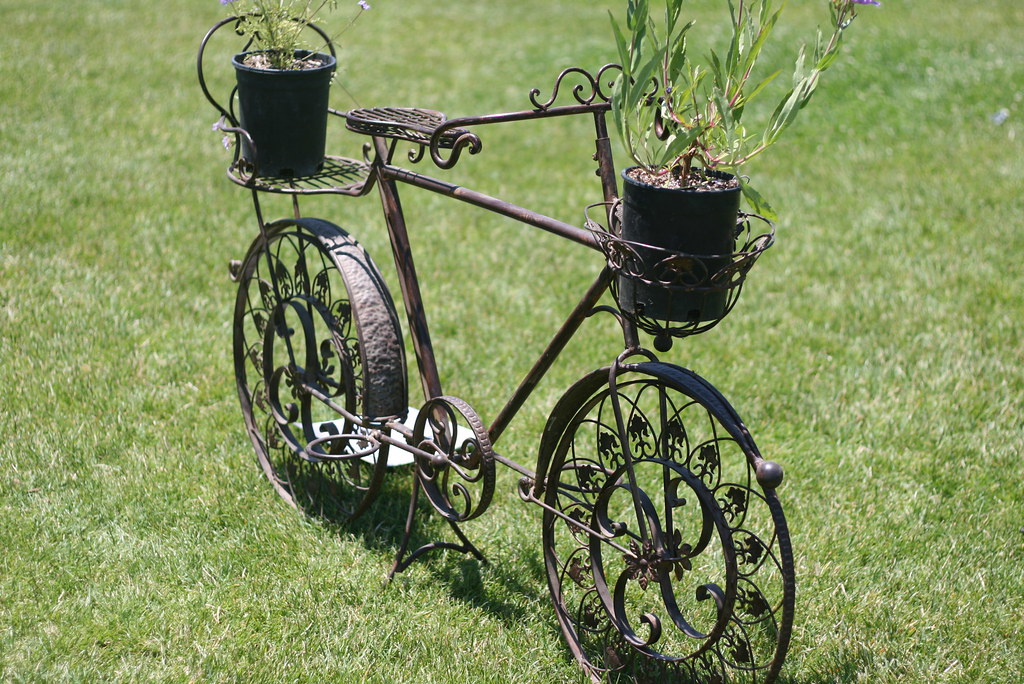 Garden bike richard masoner cyclelicious flickr for 3d casa e giardino gratis