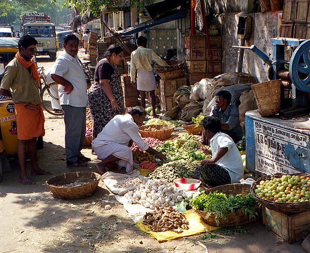 Madurai Street Food Recipes