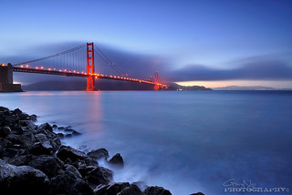 Golden Gate Bridge  [Explore #485] | by Gary Ngo | Photography