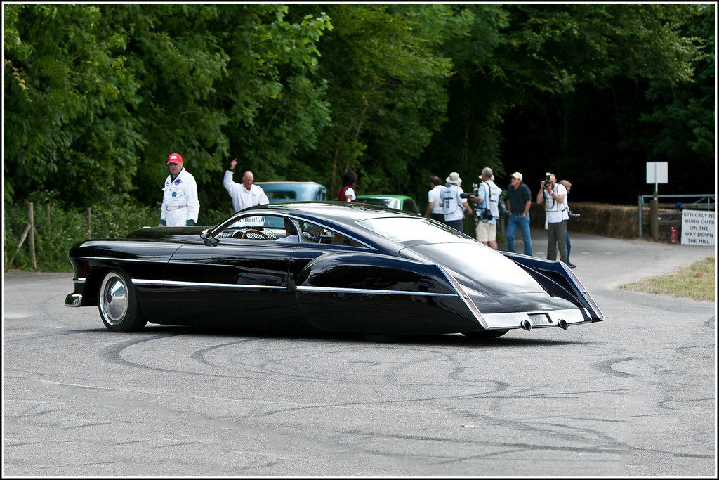 Cadzilla A 23ft Monster Owned By Billy Gibbons Best