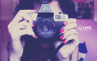 PhotoGraphic ! | by ShesWane.