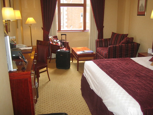 Superior Double Room St Olaves Hotel