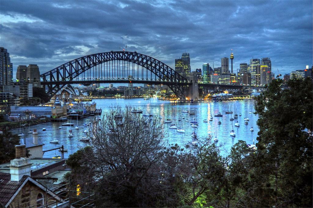 отель в Австралии  № 588684 без смс