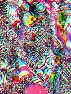 What Should You Expect On An LSD Trip?