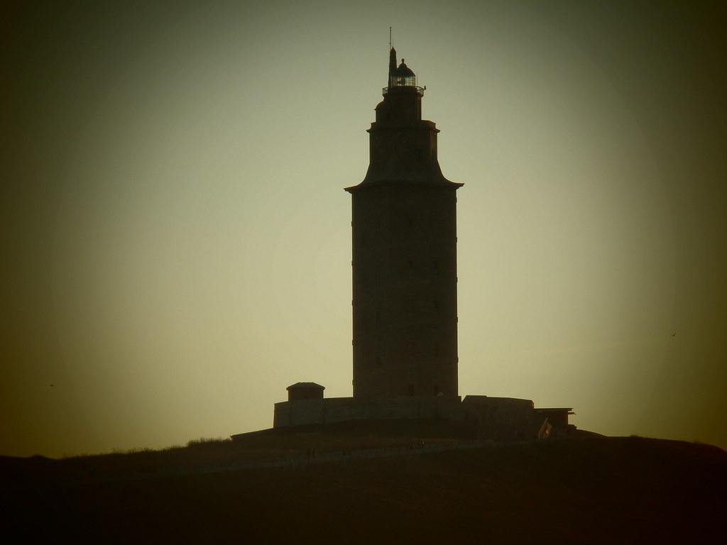 Caminata 11Km Paseo Marítimo A Coruña