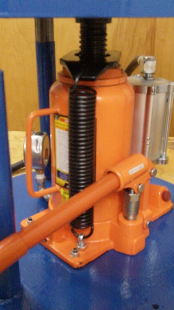 Pro Press Steel Fittings Rated For Natural Gas