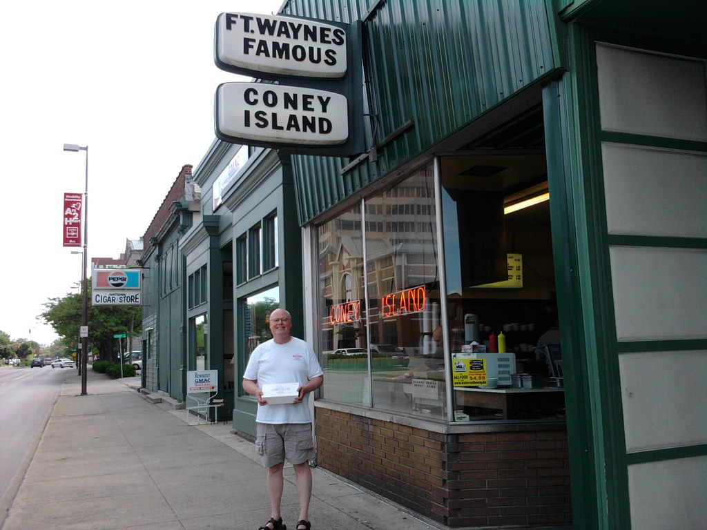 Image Result For Coney Or