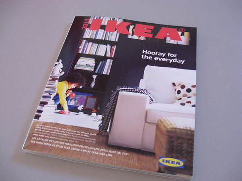 IKEA / 2011 | by Jessie {Creating Happy}