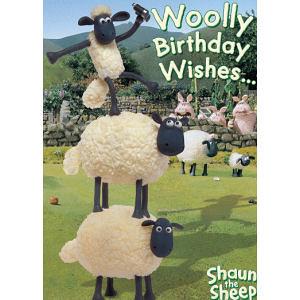 Shaun-the-Sheep-Wooley-Birthday-Wishes-Card | uk ...