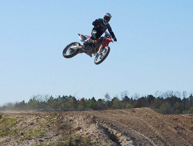 Dirt Bikes Jumping Mtb Dirt Jumper Related