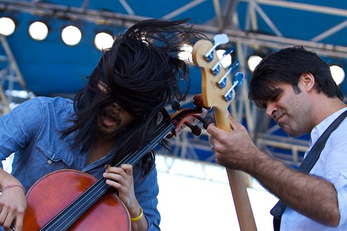 Avett Brothers | by magichatbrewing