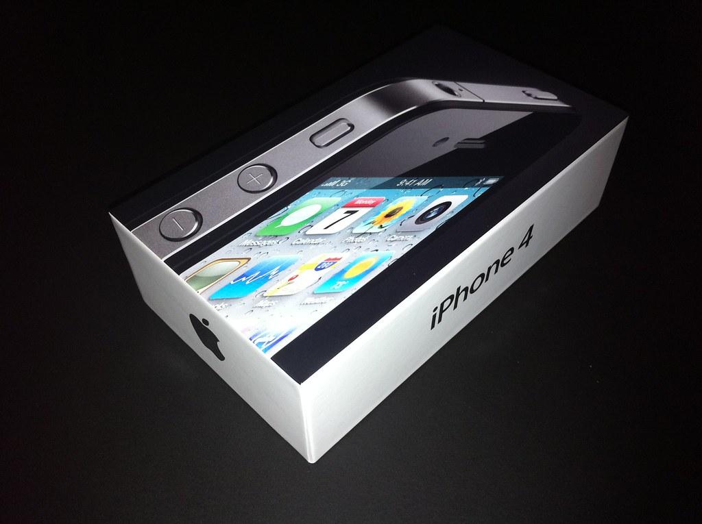 Iphone C Camera