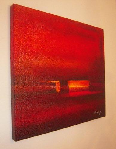 www.fabelart.com betaalbare schilderijen modern abstract te koop (197 ...