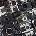 (Leica + Rollei + Carl Zeiss + Voigtlander) X Rangefinder