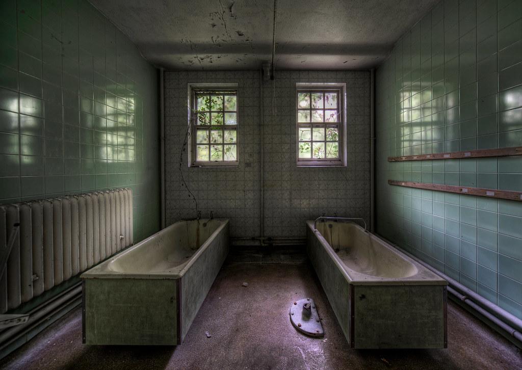 Baths Runwell Hospital Paul Flickr