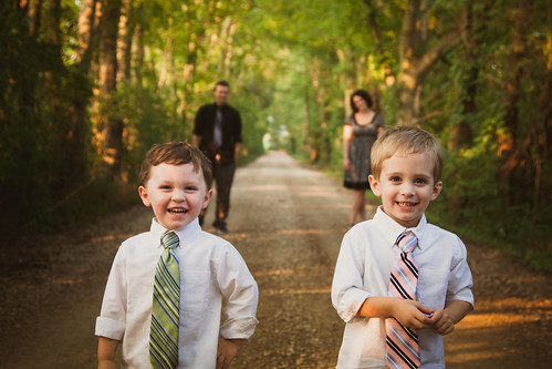 Allen Family | by Alan Hudson Photography