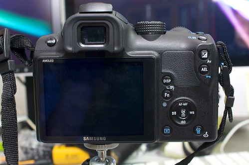 Samsung NX10 camera | by liewcf