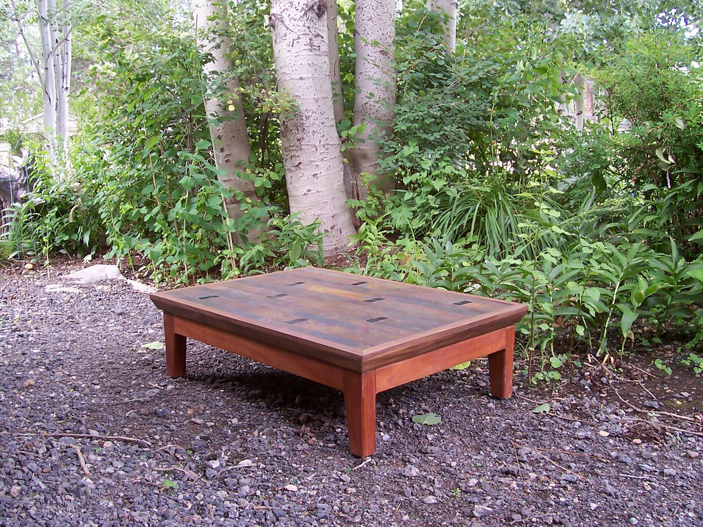 morning meditation tea table - photo #4