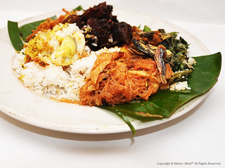 Nasi Ambeng | by Manic~Mind™