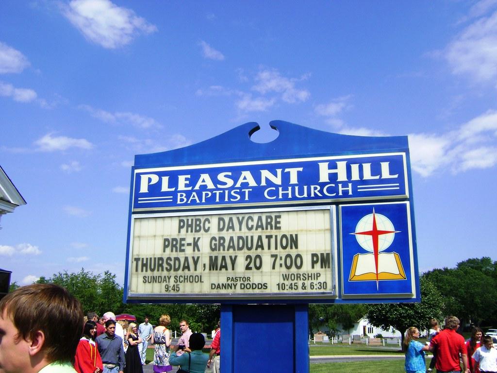 Pleasant Hill Baptist Church Elkin Nc Wilkes County Flickr