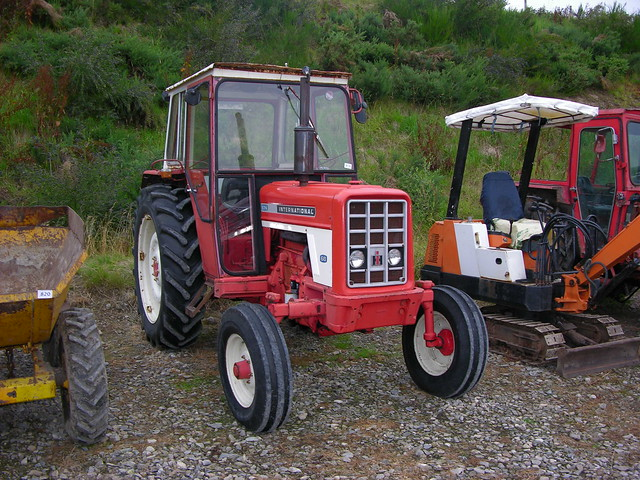 1970 574 International Tractors : Dscn international flickr photo sharing