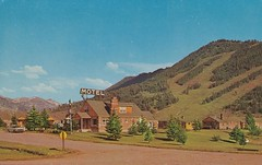 6-K Motel - Jackson, Wyoming