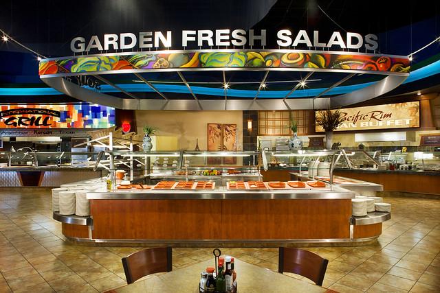 Salad Bar Casino Design Casino Buffet Buffet D 233 Cor
