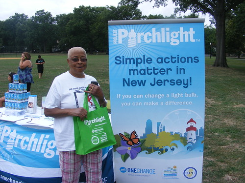 Project Porchlight at the Caribbean Festival in Orange, NJ | by One Change