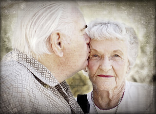 I Want To Grow Old With You... | by andrea matrix
