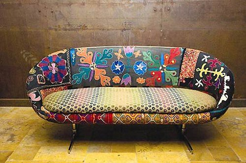 Incroyable Patchwork Furniture | By VARNISHdesign Patchwork Furniture | By  VARNISHdesign