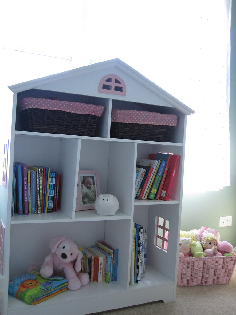 Nursery dollhouse bookcase m sundstrom flickr nursery dollhouse bookcase by magpie372 gumiabroncs Image collections