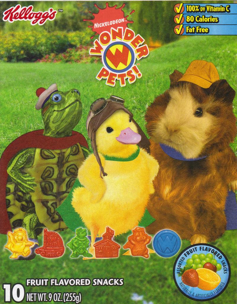 Wonder Pets Fruit Snacks Wiring Diagrams Flickerledcircuit Related Images