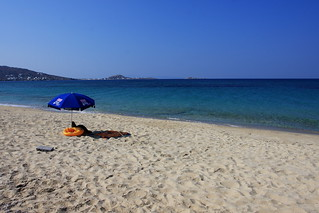Plaka beach - Naxos | by fotisvr
