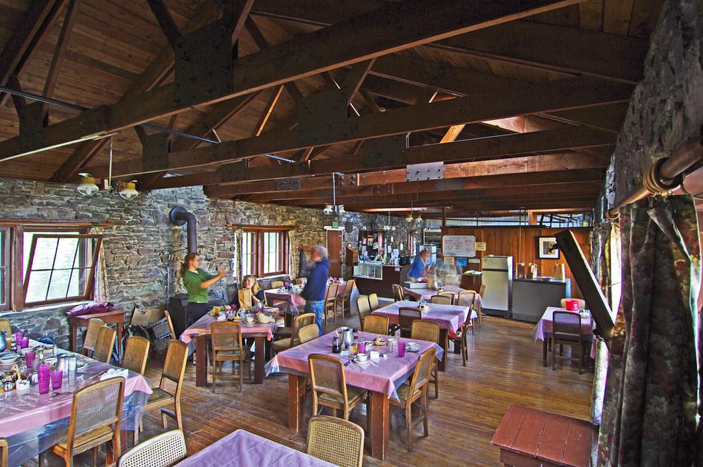 The Dining Room at Salish Lodge amp Spa Restaurant