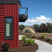 Ultra Efficient Green Home in Park City - Permeable Path