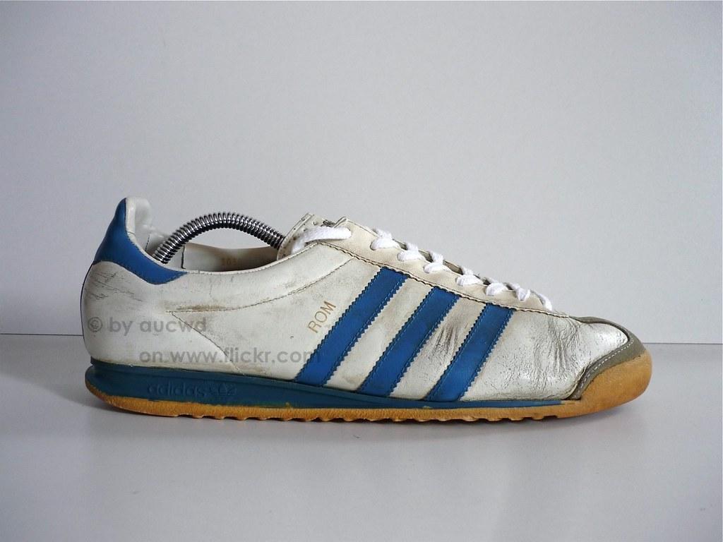 Adidas Yugoslavia Shoes