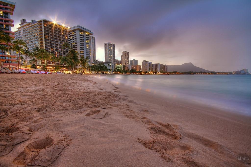 Hawaii Waikiki Hotels  Star