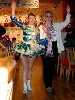 keri party with my aunt judie flickr
