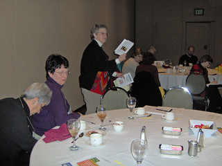 PARC Luncheon 2011 | by Presbyterian Association of Resource Centers
