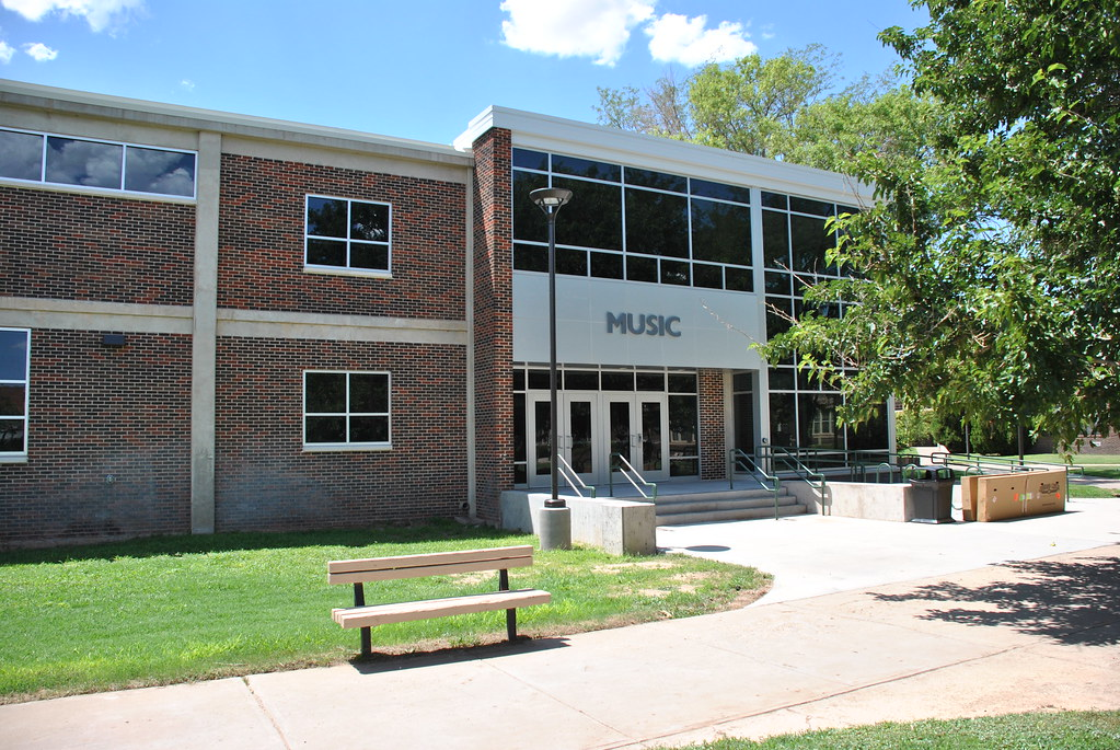 Eastern New Mexico University - ResearchGate