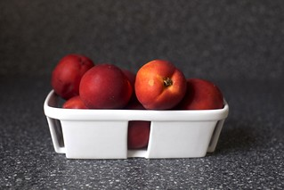 jersey nectarines | by smitten kitchen