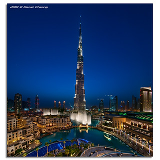 Once Upon a Time in Dubai | by DanielKHC