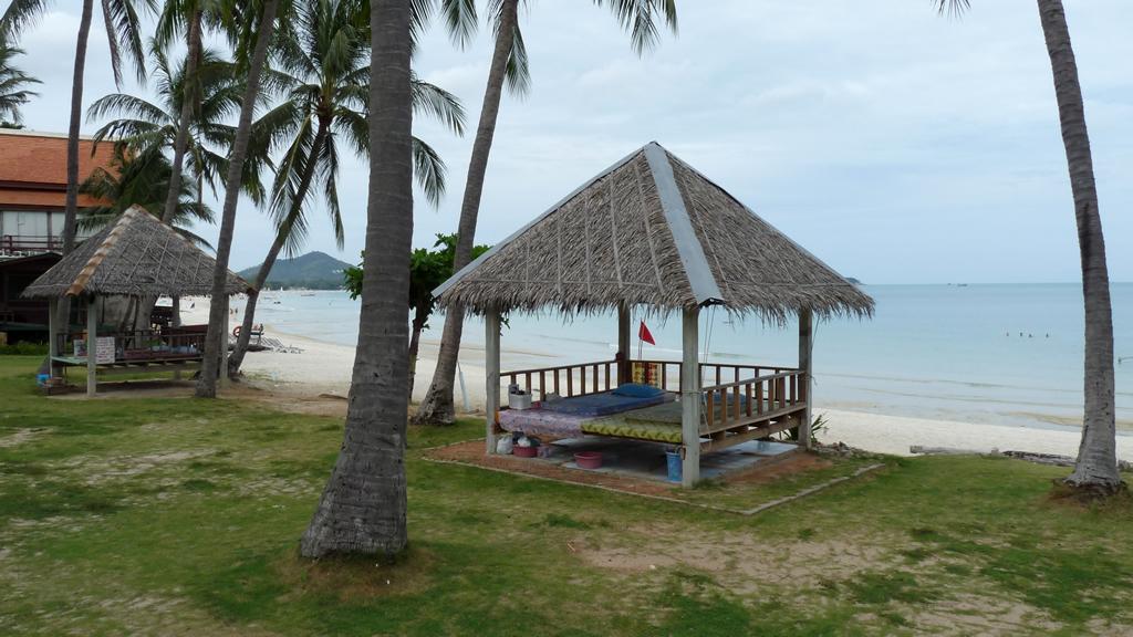 Koh Samui Seaside Bungalow サムイ島 シーサイドバンガロー3 | soma-samui ...