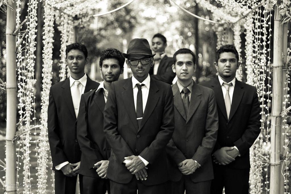 The Fluffy Mafia of Ceylon | Models: Sajith Jayaweera ...