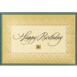 Regal gold birthday cards regal gold birthday cards view flickr regal gold birthday cards by hallmark business greetings m4hsunfo