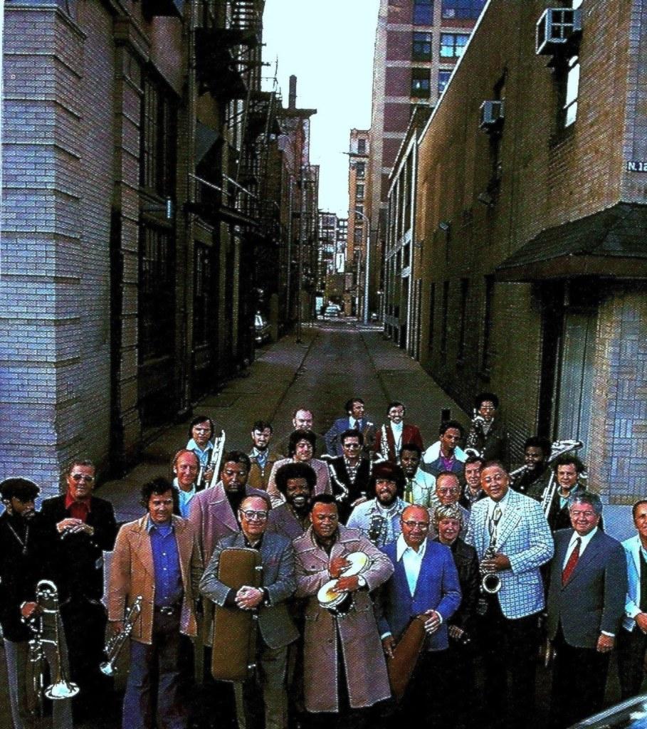 MFSB Philadelphia International All Stars Lets Clean Up The Ghetto