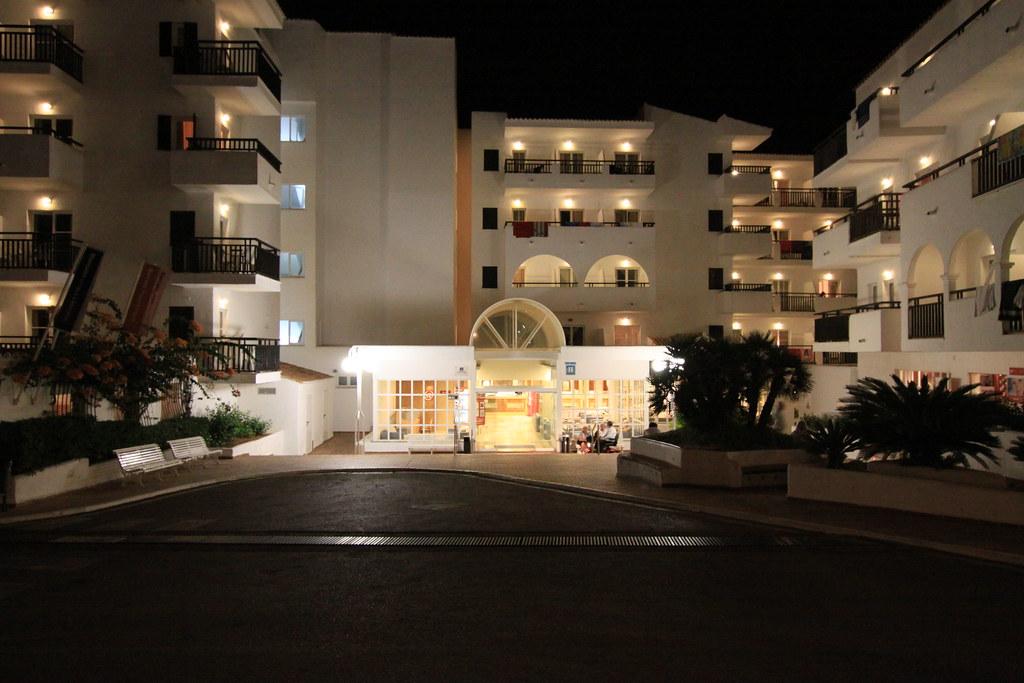 Hotel Playa Ferrera Mallorca