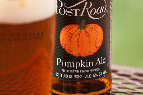 Post Road Pumpkin Ale | by Another Pint Please...